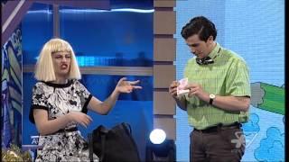 Al Pazar - 7 Mars 2015 - Pjesa 3 - Show Humor - Vizion Plus