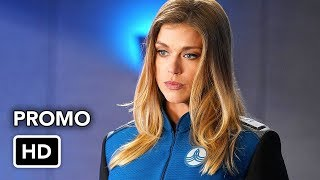 """The Orville 2x03 Promo """"Home"""" (HD)"""