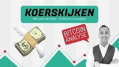 Bitcoin Analyse: 'BTC crasht, maar kan terug naar $6.400 als het tijdelijke bodem heeft gemaakt'