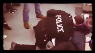 SHOPPING WHILE BLACK : THE TAKE DOWN