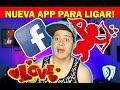 La mejor aplicación para conseguir pareja LIGAR - YouTube