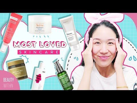 HOLY GRAIL Products For Dry & Dehydrated Skin: Skin Barrier Friendly Ingredients!