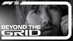 Nick Heidfeld Interview | Beyond The Grid | F1 Official Podcast