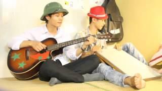 Tuyệt tình ca   Guitar   Thắng Trịnh   Đức Đạt