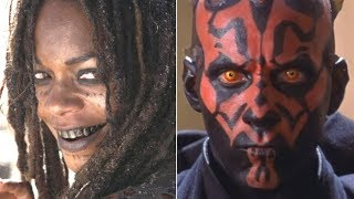 Movie Villains Who Are Gorgeous In Real Life