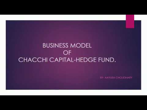 CHACCHI CAPITAL-HEDGE FUND.