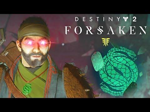 Destiny 2 - El Nómada y la Oscuridad | Historia COMPLETA thumbnail