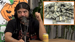 Why Neckface Turned Down $70,000