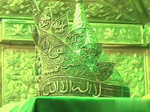 Shaian Lillah Ya Abdul Qadir