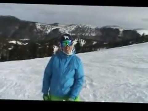 Summit Skiboards Testomonial By Lisa Frenzel