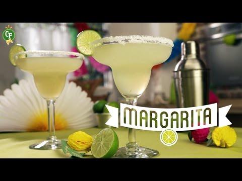 Receta de margaritas receta de margaritas bebidas for Preparacion de margaritas