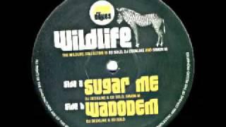 Deekline, Ed Solo & Simon M - Sugar Me
