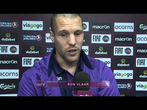 Villa 3-2 Man City post-match