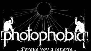 Photophobia-I Desire You...Wrapped In Plastic (subtitulos)