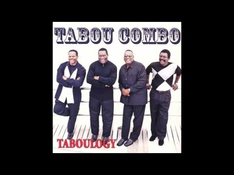 Tabou Combo  Taboulogy