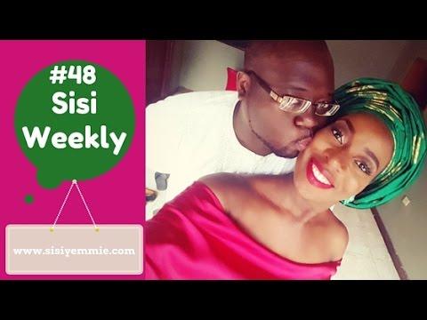 "VLOG: LIFE IN LAGOS, NIGERIA : SISI WEEKLY EP #48 "" THE 7TH REASON TO LOVE WARRI"""