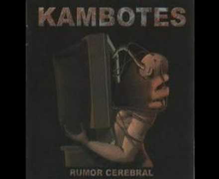 Garrulos Car --  Kambotes