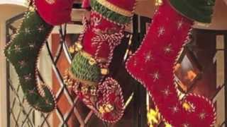 Happy Holidays! ~ The History of Christmas Stockings