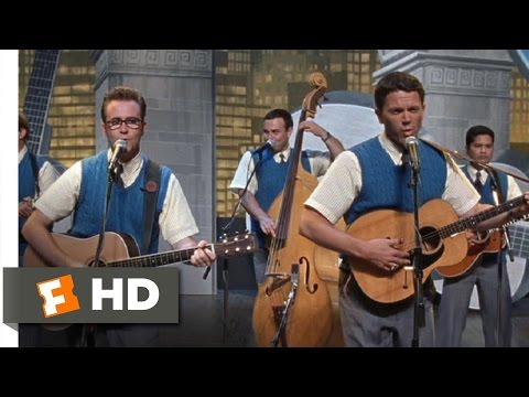 A Mighty Wind (8/10) Movie CLIP - Never Did No Wanderin' (2003) HD