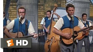 A Mighty Wind (8/10) Movie CLIP - Never Did No Wanderin