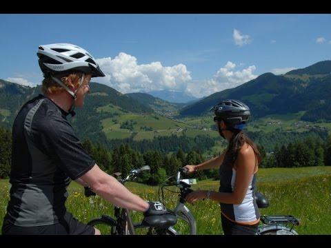 SUMMER HOLIDAY WILDSCHOENAU AUSTRIA TYROL IN KITZBUEHEL MOUNTAINS ATTRACTIONS FUN KIDS PROGRAM