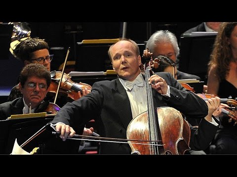 Elgar: Cello Concerto in E minor (Excerpt) – BBC Proms 2014