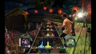 Mago De Oz Fiesta Pagana Guitar Hero 3 Dificultad Medio