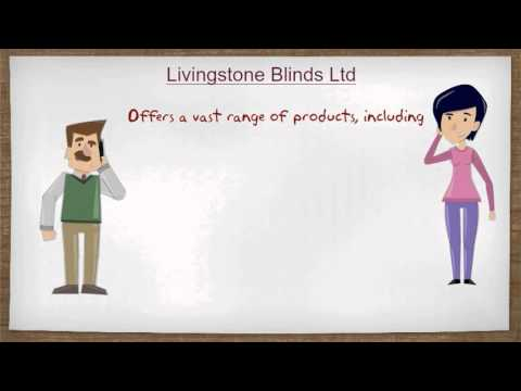 Livingstone Blinds