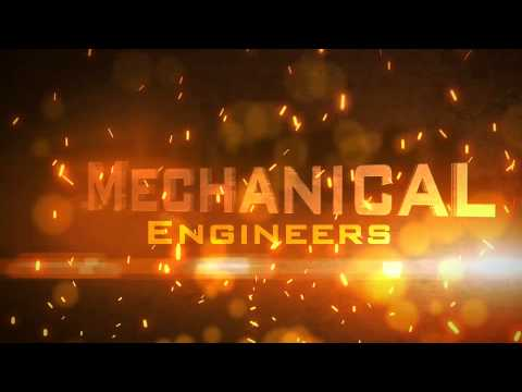 Mechanical Engineers LOGO 2