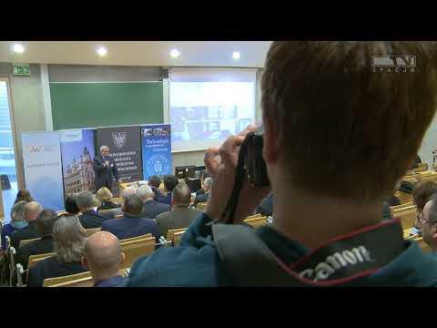 Conference ATC/Erasmus+ Project/IDCF-Plennary Session, PUT | 2018