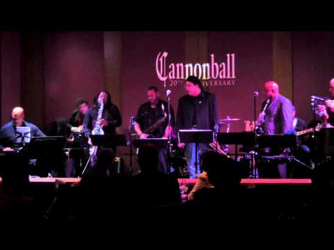 Pass the Peas - Gerald Albright 2016 (Smooth Jazz Family)