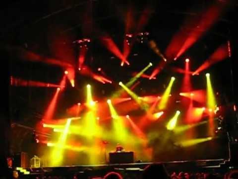 The Magician DJ set (2 of 2)