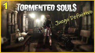 Vídeo Tormented Souls