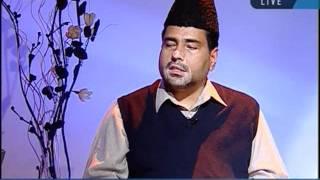 Fiqhi Masail Questions #34 Islam Ahmadiyya Ramadhan Eid-ul-Fitr, Live 30 Aug 2011 (Urdu)
