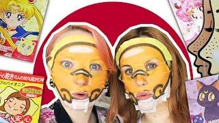Przewodnik po japońskich kosmetykach 🇯🇵 ♡ Red Lipstick Monster ♡ thumbnail