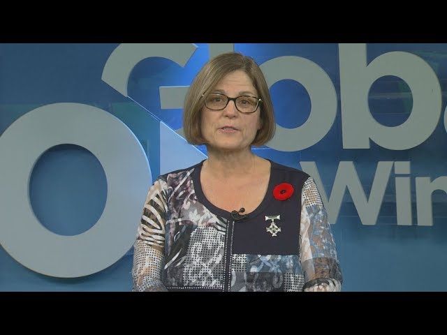 Silver Cross Mother speaks on challenging the Canadian military after son's suicide