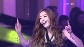 시크릿 (Secret) - 사랑은 Move (Love is move) [KBS] MP3