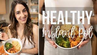 Healthy Instant Pot Recipe
