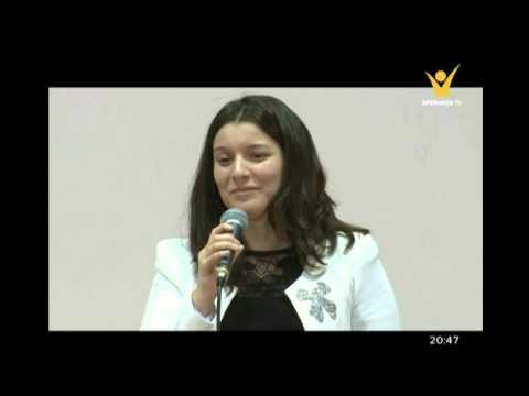 Luiza Spiridon - Sunt o mana de tarana