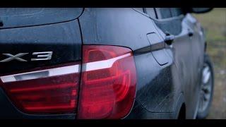"Тест драйв BMW X3 2014.  Kremlevsky. ""А мы обманываться рады"""