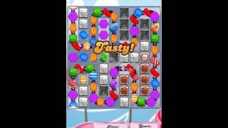 Candy Crush Saga Level 1497 No Booster