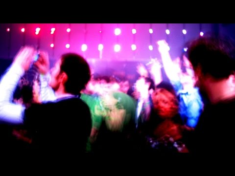 Photo Journey Tribute of the Ottawa Progressive House and Music Scene in the 2000s with DJ Mix