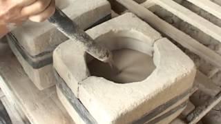 видео Керамика. Современный индустриальный подход, маркетинг, популярность