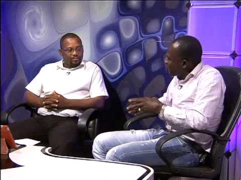 First Capital plus premier league - Joy Sport (2-10-14)