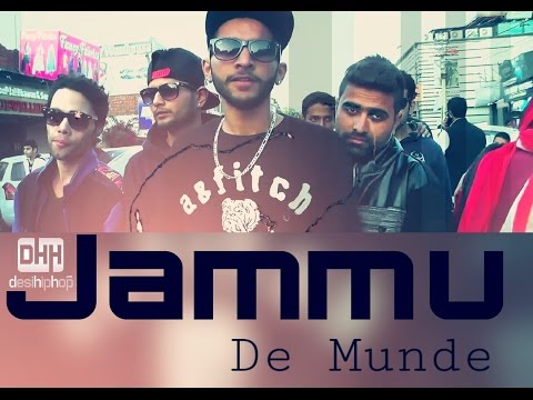 latest Punjabi Rap Song ⚫ JAMMU DE MUNDE ⚫ Diamond Crew ⚫ J&K ⚫ Desi Hiphop ⚫FLOW