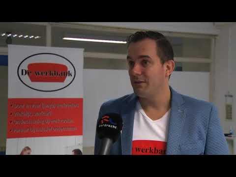 Opening tweede locatie Werkbank in Dordrecht