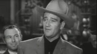 Flame of the Barbary Coast (1945) John Wayne, Ann Dvorak, Joseph Schildkraut