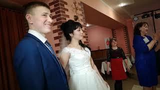 Песня брату и сестре на свадьбе