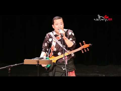 Minnesota Losar Concert 2017 # Phurbu T Namgyal