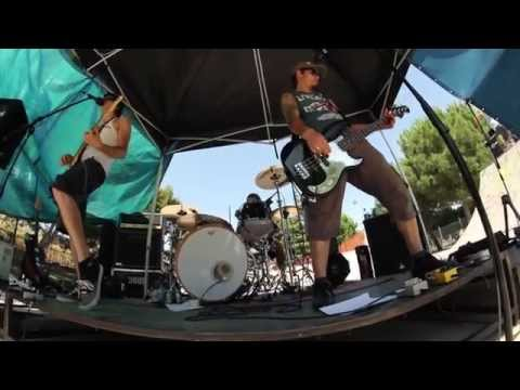 Mad Skate Day 2015